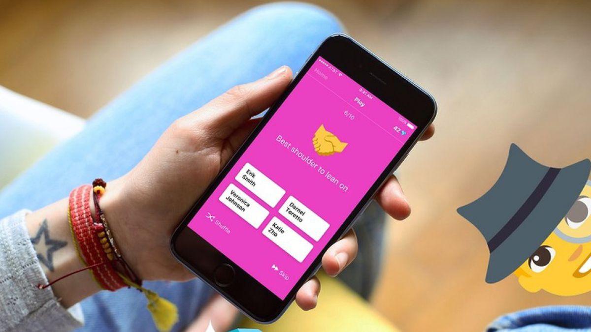 Qué es y cómo funciona TBH, la aplicación de mensajería anónima que Facebook compró