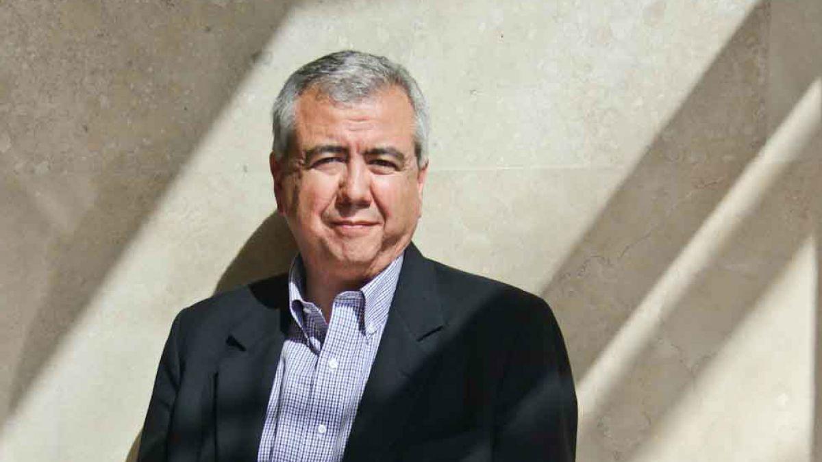 Gonzalo Cordero deja la dirección de comunicaciones del comando de Piñera