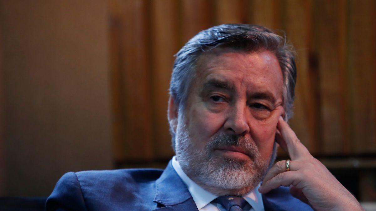 Guillier condiciona apoyo a proyecto de capitalización de TVN