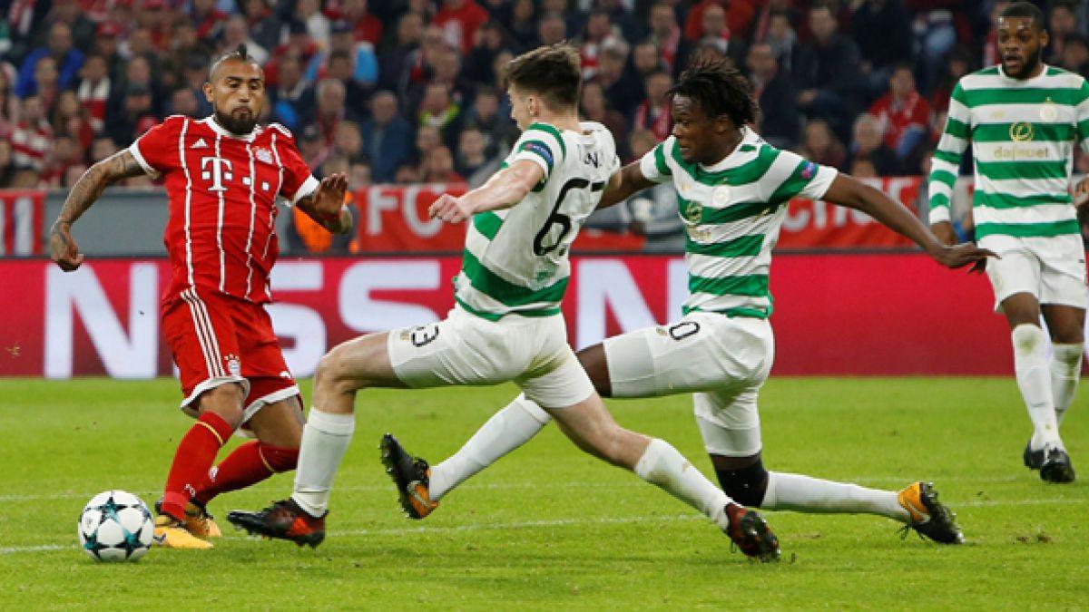 Celtic Bayern