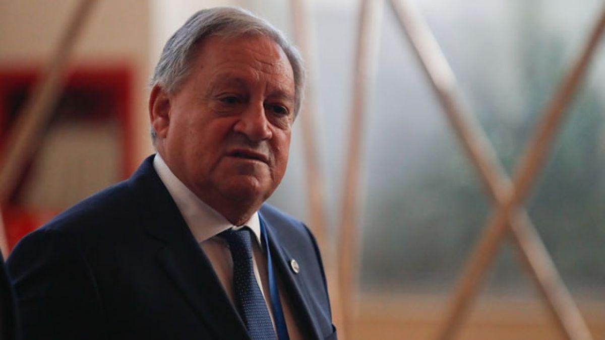 Pizzi omitirá casos de indisciplina en informe entregado a la ANFP