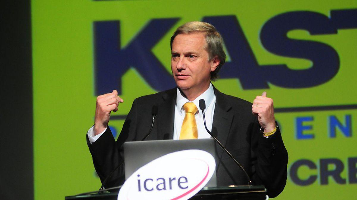 Sánchez critica a Piñera y se lanza contra el empresariado en Enade