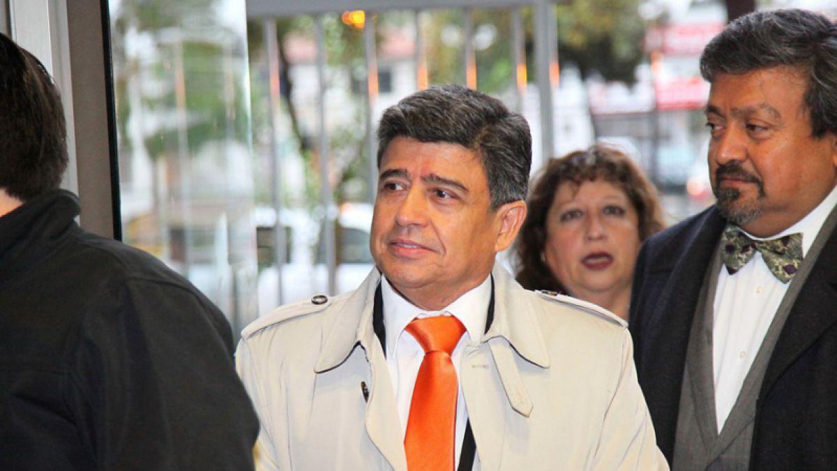 Tribunal condena a Juan Díaz en procedimiento abreviado — Caso Caval