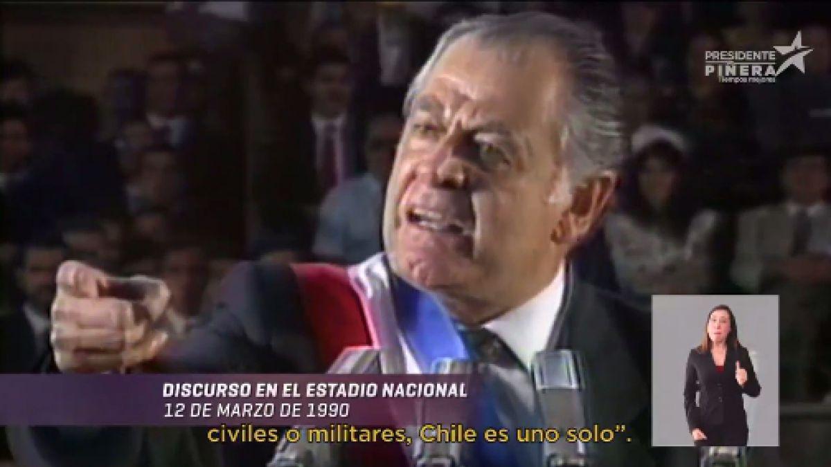 Mariana Aylwin por franja de Piñera: