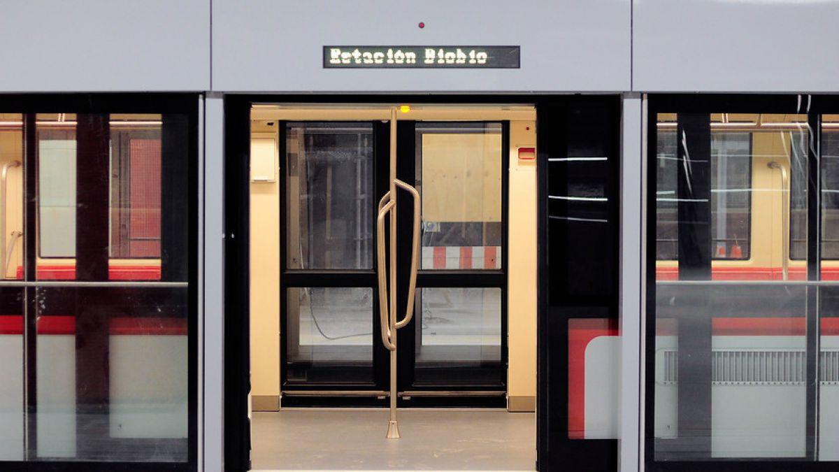Línea 6 de Metro comenzará operaciones el 2 de noviembre