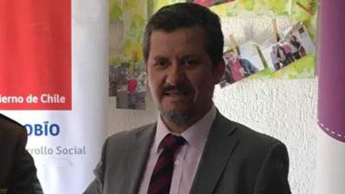 Concepción: Seremi renunció tras ser detenido por conducir ebrio