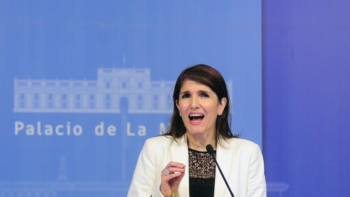Piñera critica campaña de participación:
