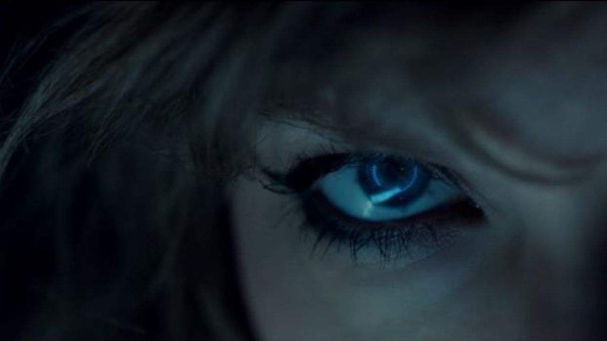 Taylor Swift anuncia otra superproducción para el vídeo de 'Ready For It'