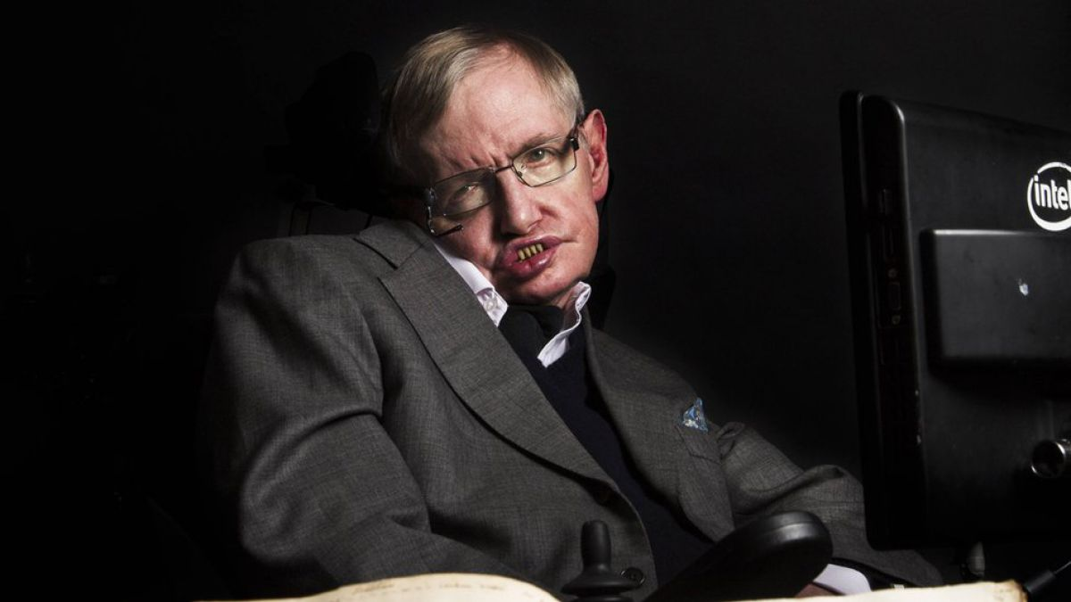 La tesis doctoral de Stephen Hawking derriba la web de la Universidad de Cambridge