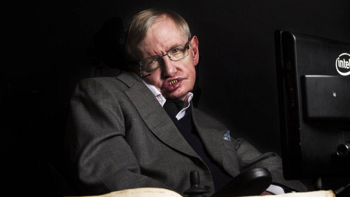 La tesis doctoral de Stephen Hawking derriba la web de la Universidad de Cambridge
