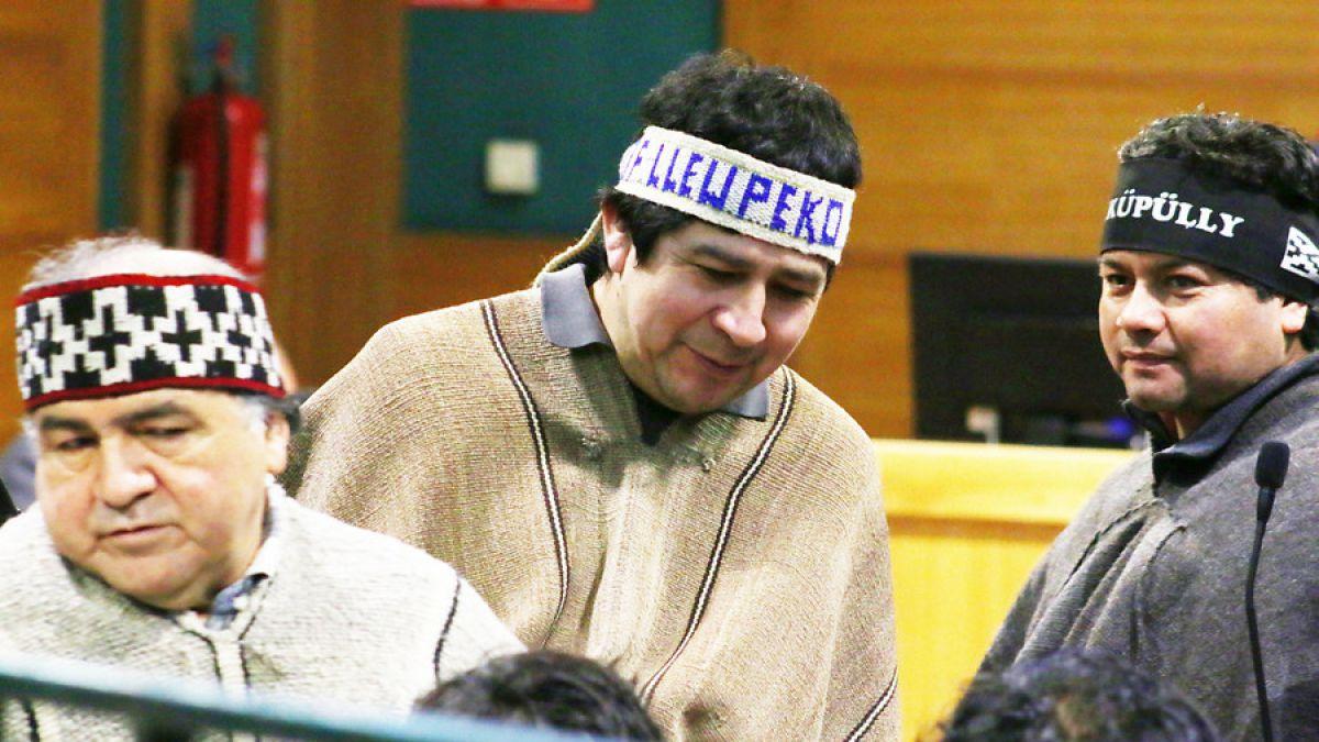 Absuelven a 11 mapuches por ataque incendiario con muerte de matrimonio
