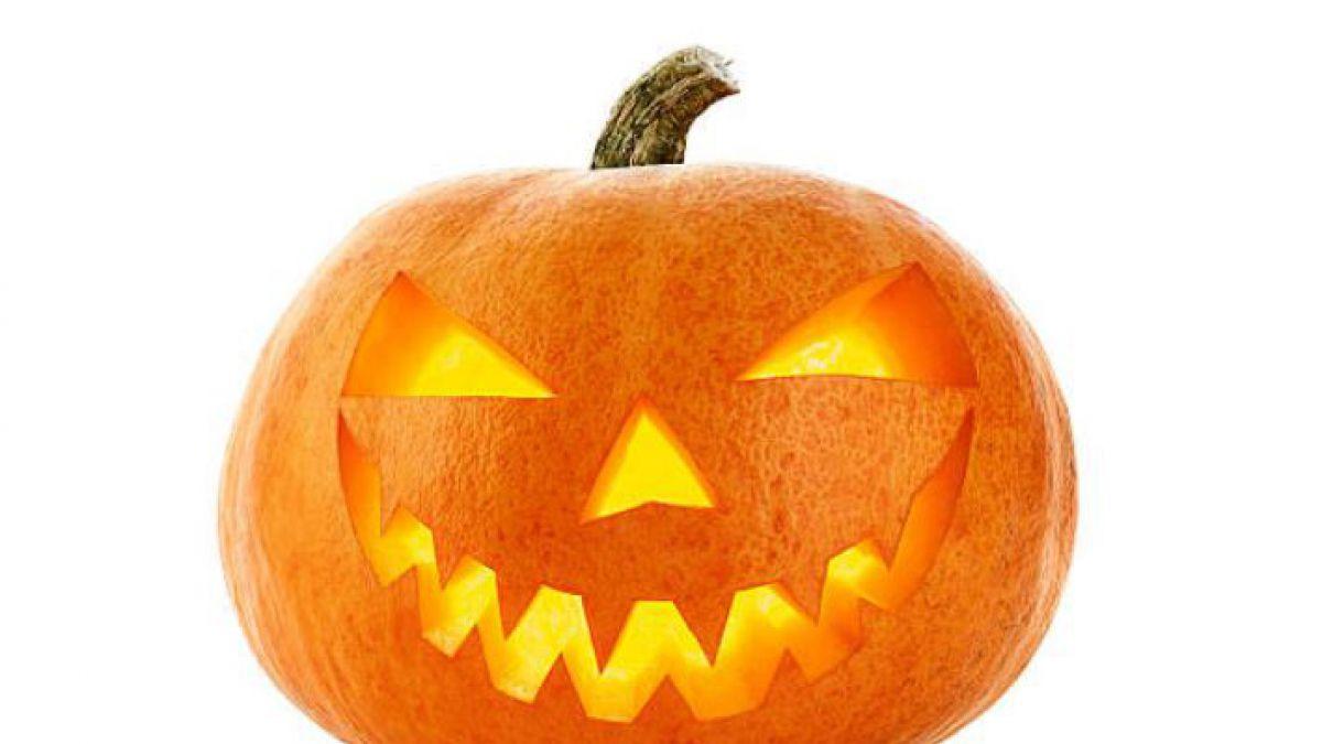 Por Que Las Calabazas Iluminadas Son Simbolo De Halloween Tele 13 - Calabaza-hallowen