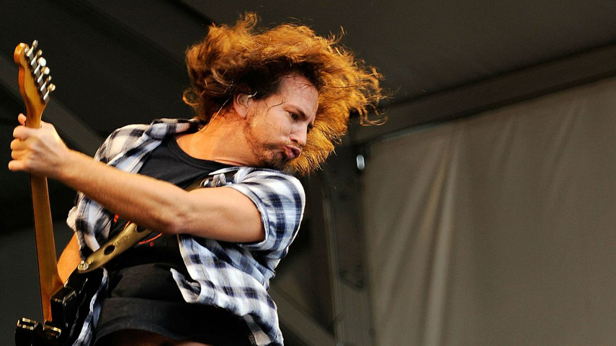 Pearl Jam, LCD Soundsystem y The National comandan la primera jornada de Lollapalooza Chile 2018