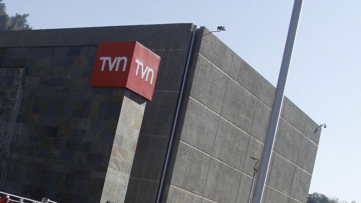 """Narváez: Piñera """"no se hace cargo"""" de decisiones sobre TVN"""