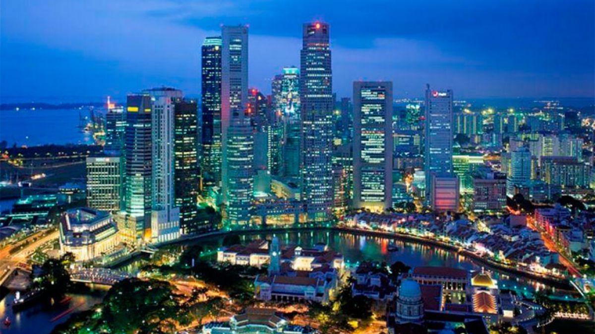 Singapur sigue siendo la ciudad más cara del mundo