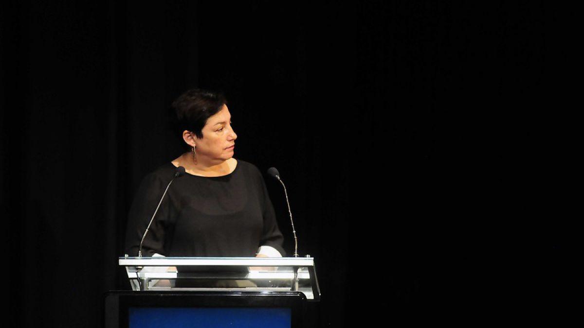 Encuesta CEP: Las cifras que reflejan la caída de Beatriz Sánchez