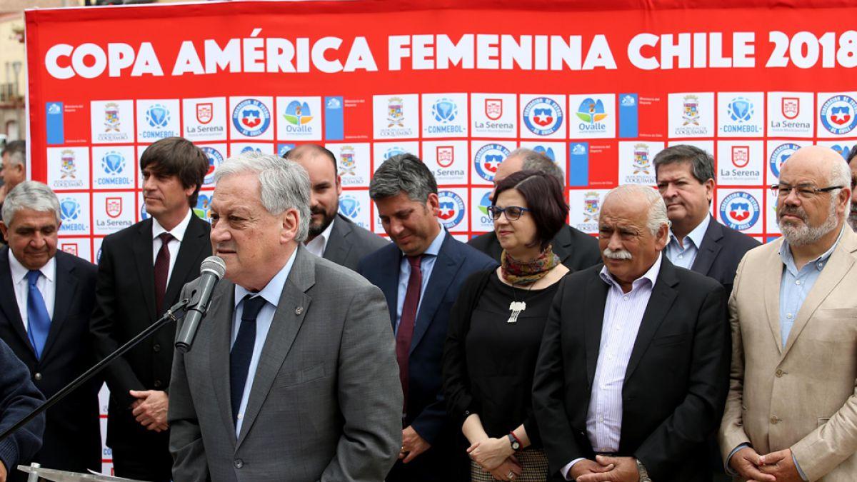 mujeres en brasil 2014 coquimbo