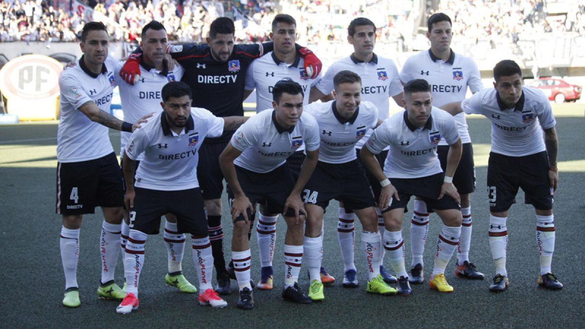 Colo Colo es el equipo más popular de Chile — Encuesta lo confirma