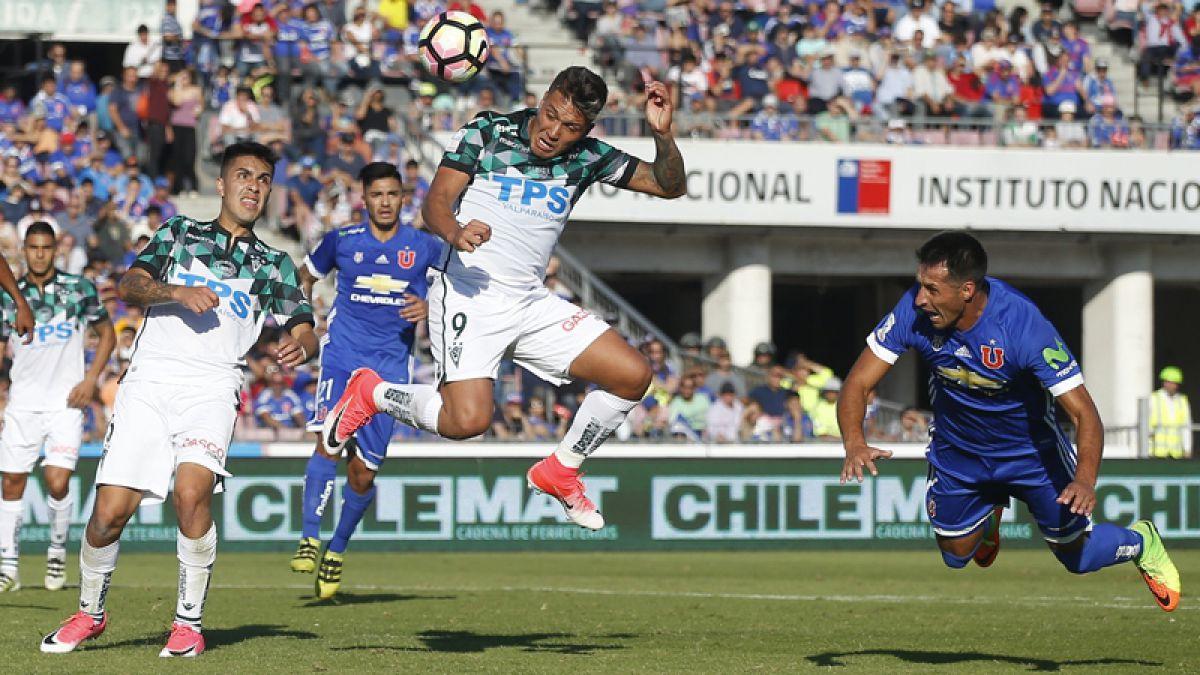 Wanderers jugará la final ante la U: Así se definieron las semis de Copa Chile