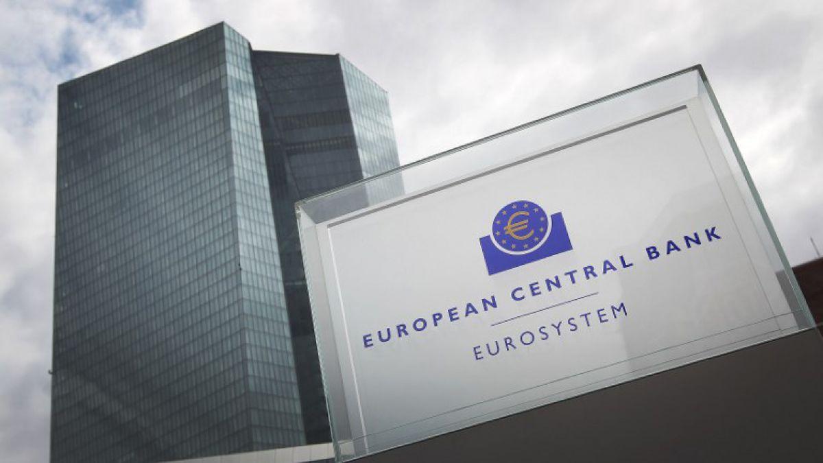 El BCE reduce su apoyo a la economía