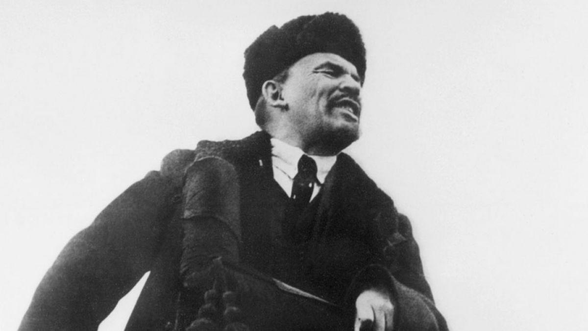 ¿Por qué la Revolución Rusa de octubre se celebra en noviembre?