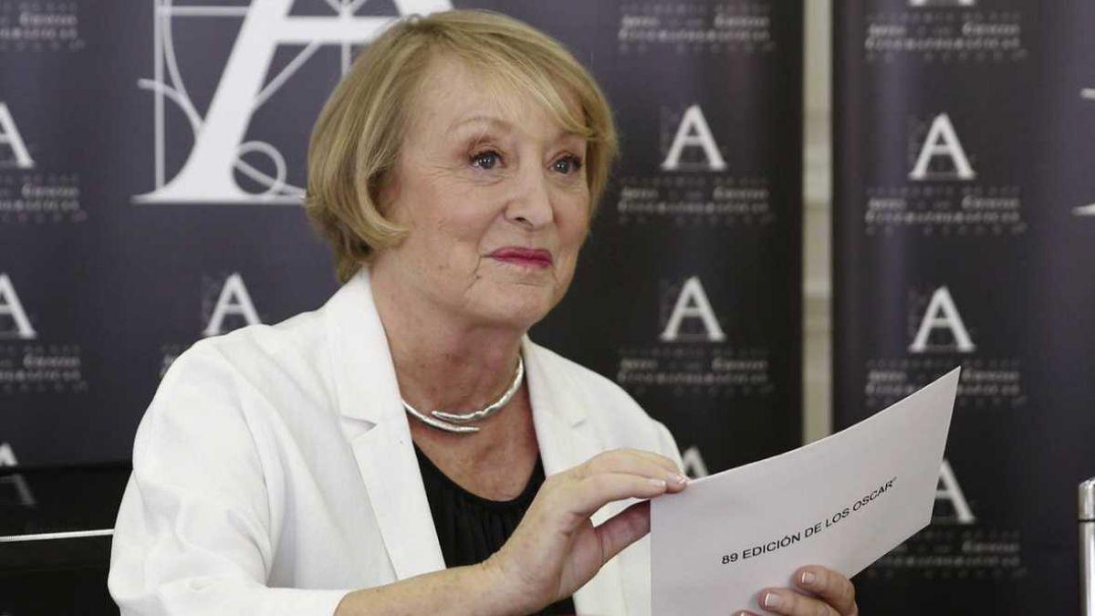 Yvonne Blake denuncia que un productor de Hollywood la violó a los 24 años