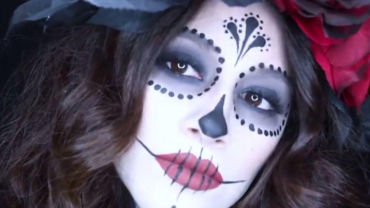 Los Riesgos De Utilizar Maquillaje No Registrado Tele 13 - Maquillaje-halowin