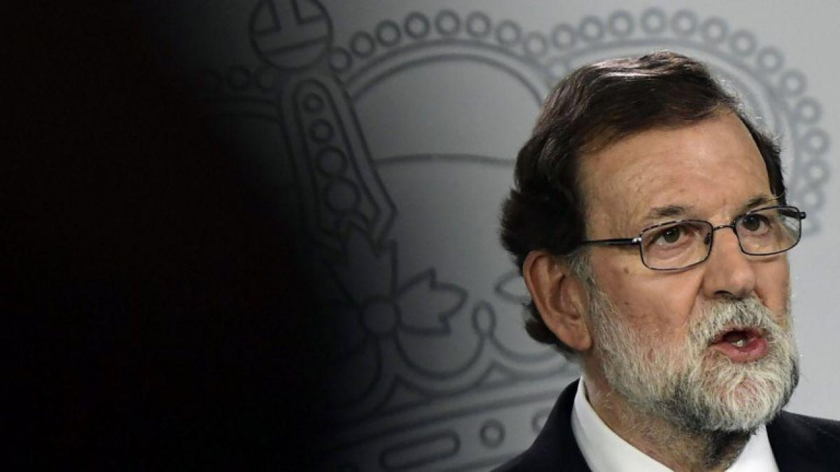 #AlertaADN Parlamento declara la independencia de Cataluña