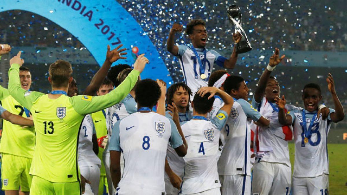 Calendario: todos los resultados del Mundial Sub 17 de India