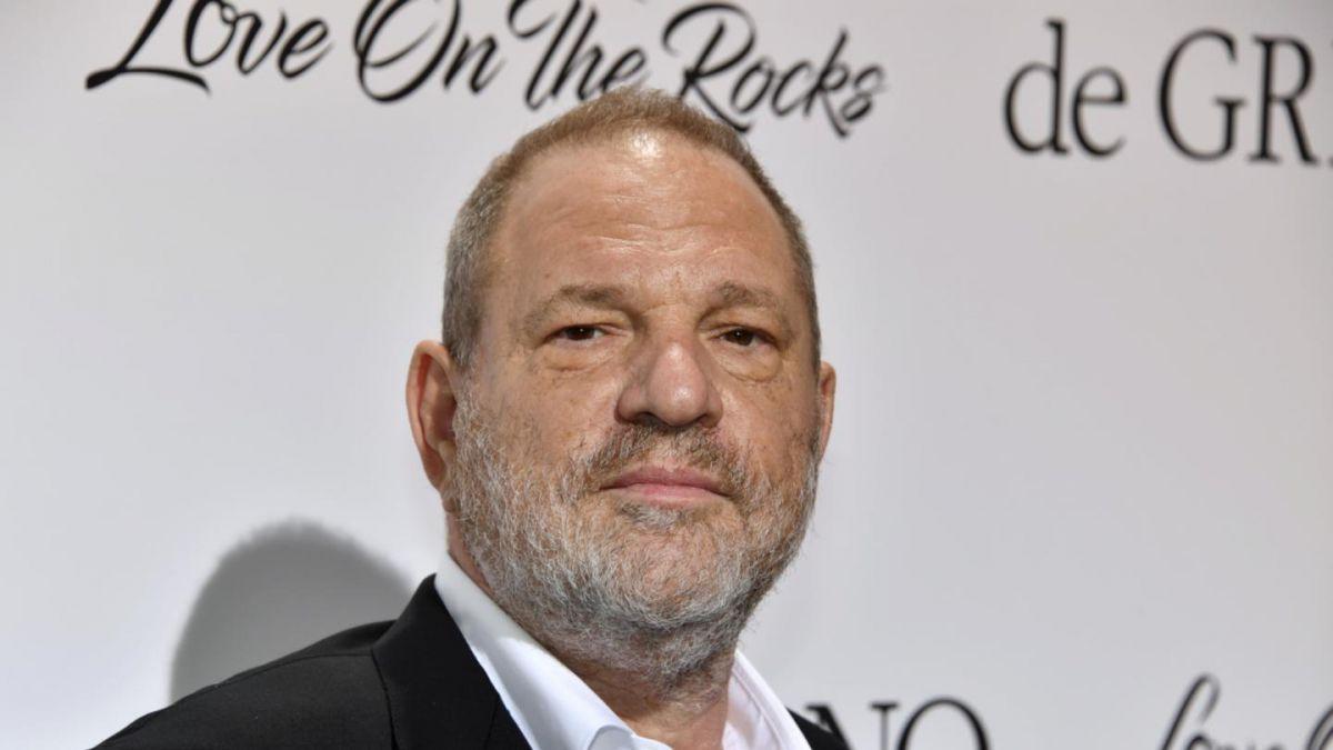 40 películas que demuestran la omnipresencia de Harvey Weinstein