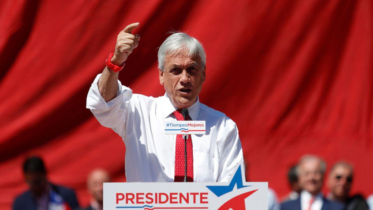 La arremetida del gobierno contra el programa de Piñera