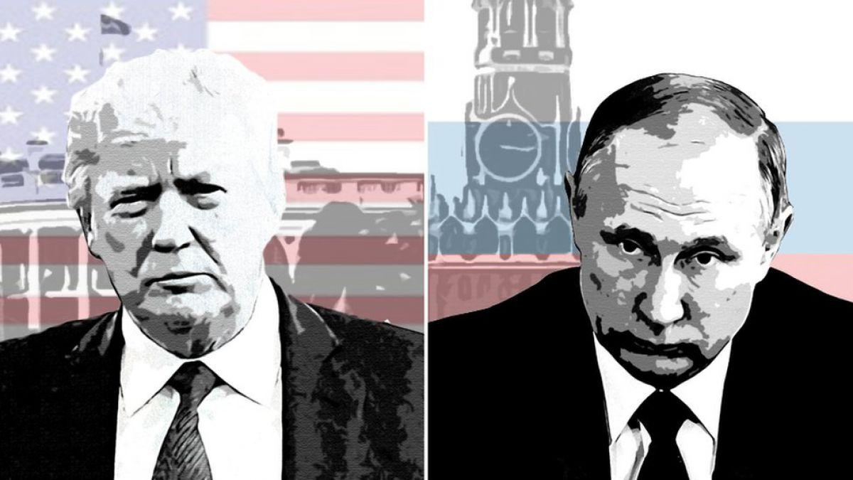 De Manafort a Trump hijo: quién es quién en la trama rusa | Tele 13