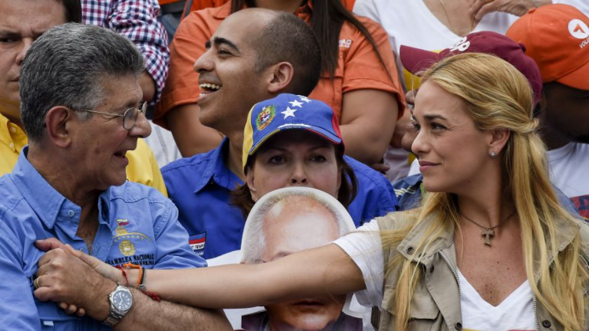 Crisis en Venezuela: Principales partidos opositores rechazan ir a comicios municipales
