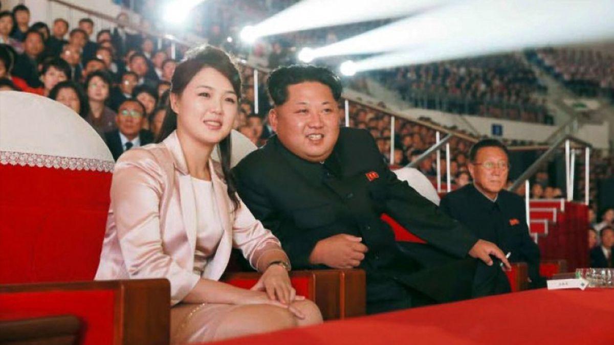 ¿Quién es Ri Sol-ju, la misteriosa mujer que se convirtió en primera dama de Corea del Norte?