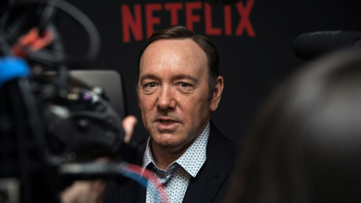 Sin Kevin Spacey: Netflix prepara spin-off de House of cards