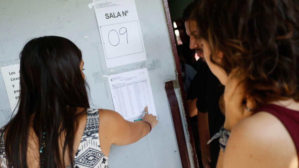 PSU 2017: Demre publica los locales de rendición de la prueba