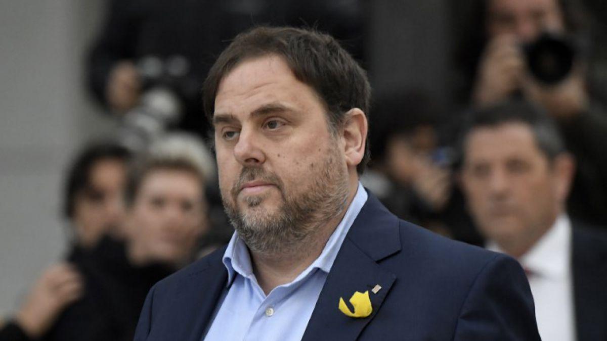 Jueza envía a prisión provisional a 8 miembros del gobierno catalán destituido
