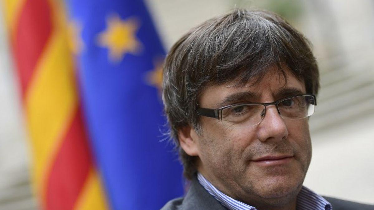 Carles Puigdemont obtiene la libertad condicional en Bélgica