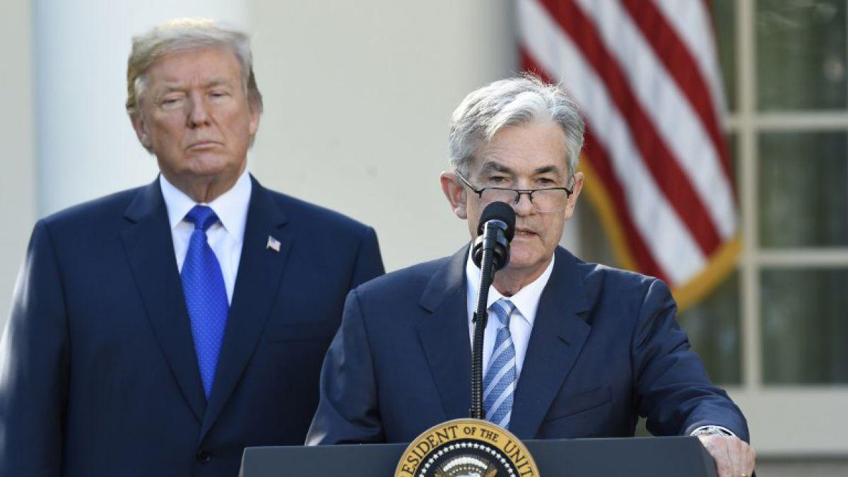 Donald Trump nominó a Jerome Powell para encabezar la Reserva Federal