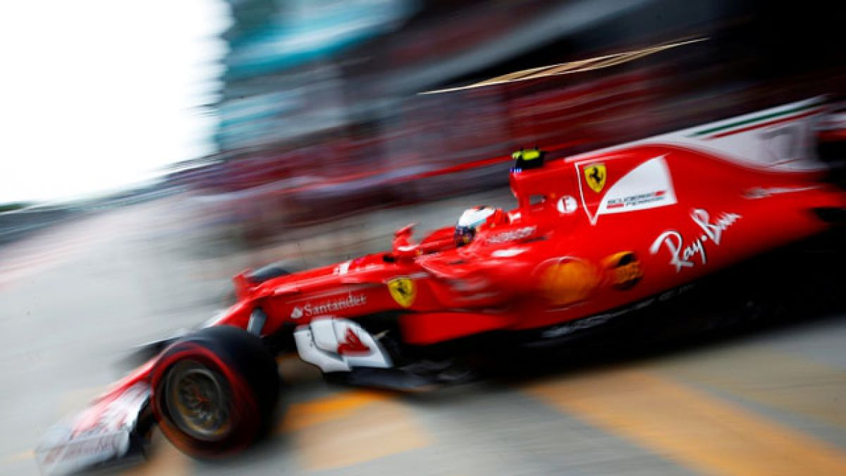 Presidente de Ferrari amenaza con dejar la Fórmula 1