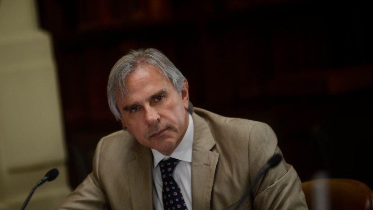 Corte Suprema revisa desafuero de Iván Moreira — Caso Penta