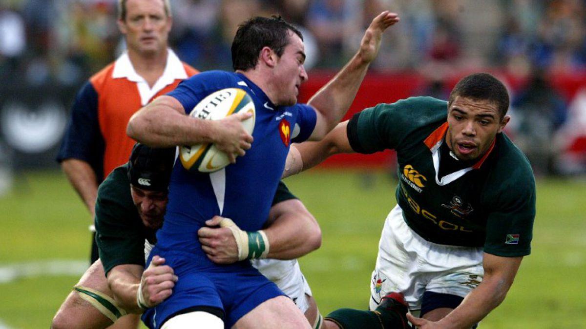 Polémica por Mundial de Rugby: Francia envía queja por recomendación a Sudáfrica