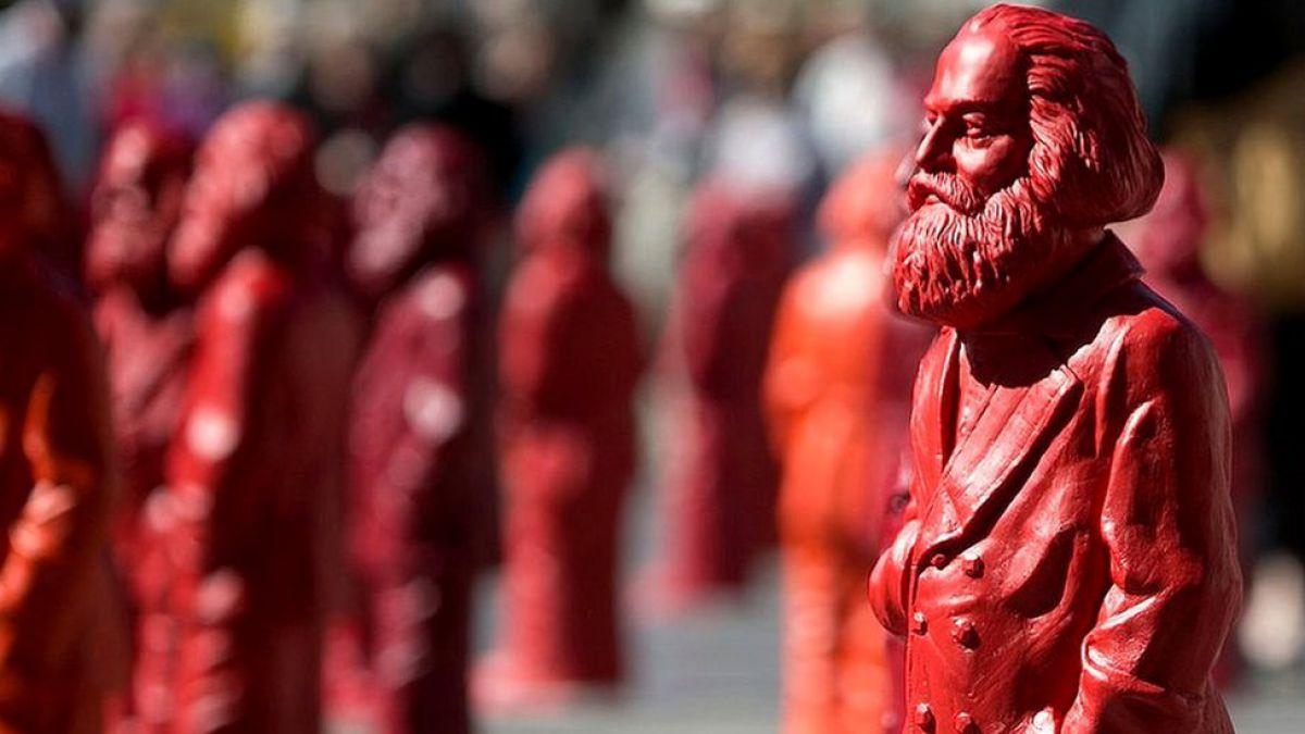 BBC Mundo: 4 ideas de Marx que siguen vigentes a pesar del fracaso del comunismo