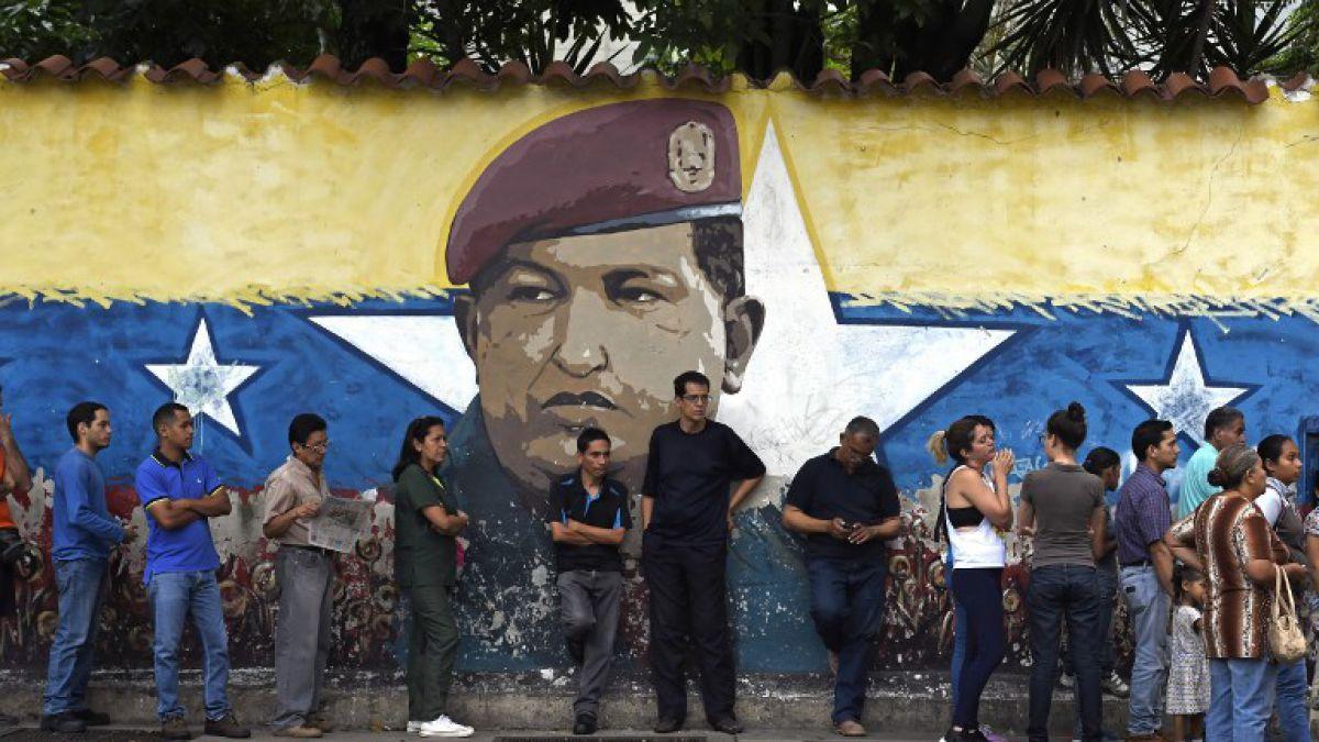 """Agencias de calificación temen un """"default"""" de la deuda venezolana."""