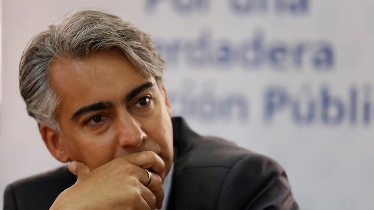 Piñera obtendría 45% y Guillier 23% en primera vuelta — Cadem