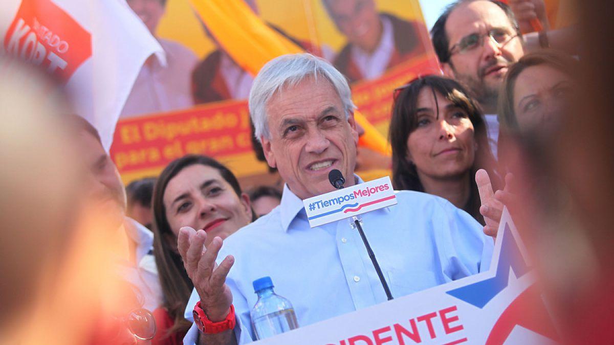 Ángela Jeria llama a votar por Guillier en video de campaña