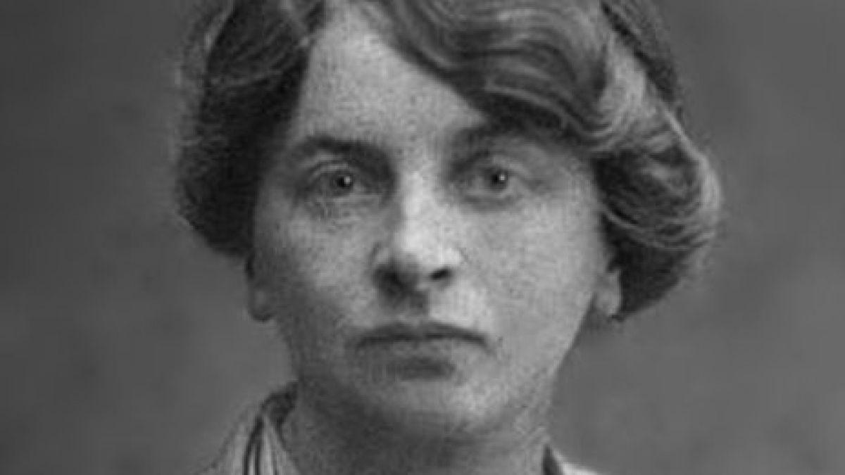 La esposa de Lenin y otras 3 mujeres importantes de la Revolución Rusa