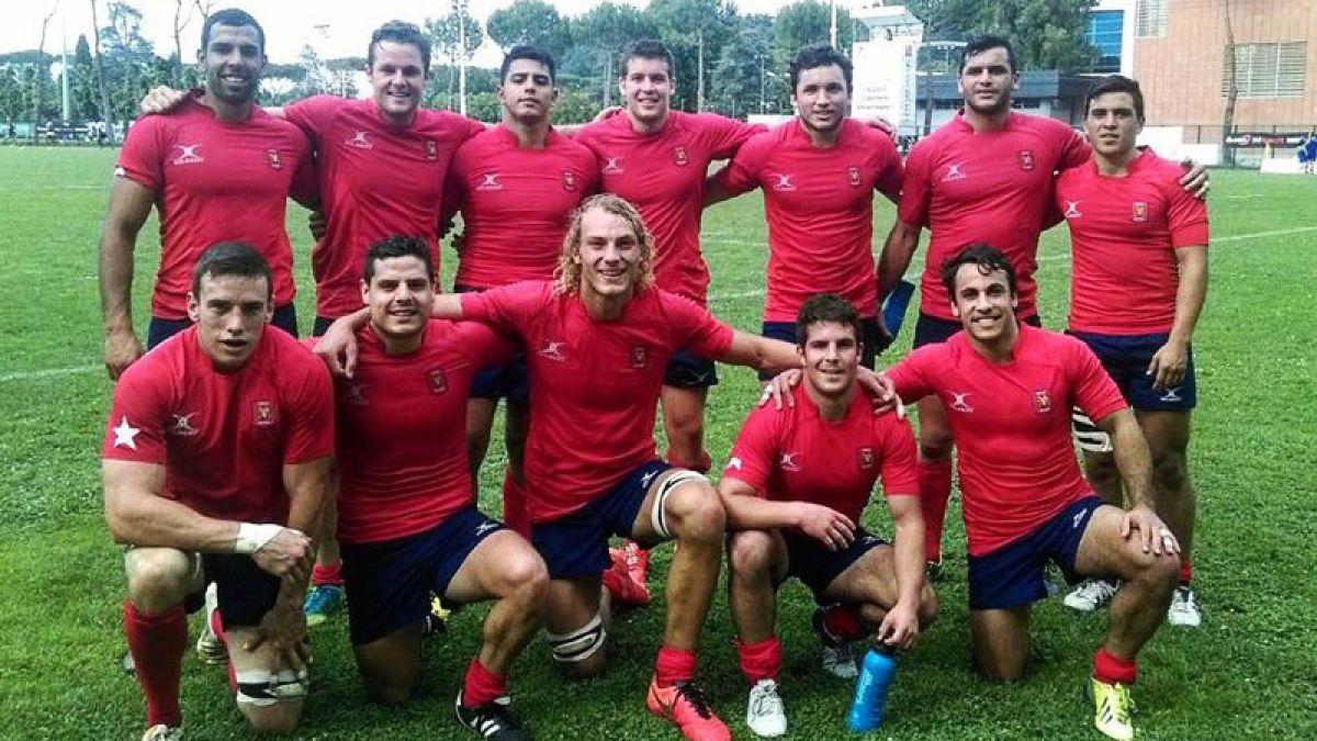 """La histórica jornada donde """"Los Cóndores"""" vencieron a los """"All Blacks"""" en el rugby 7"""