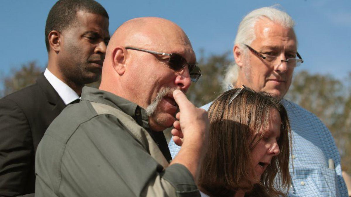 Los primeros rostros de la tragedia del tiroteo de Texas
