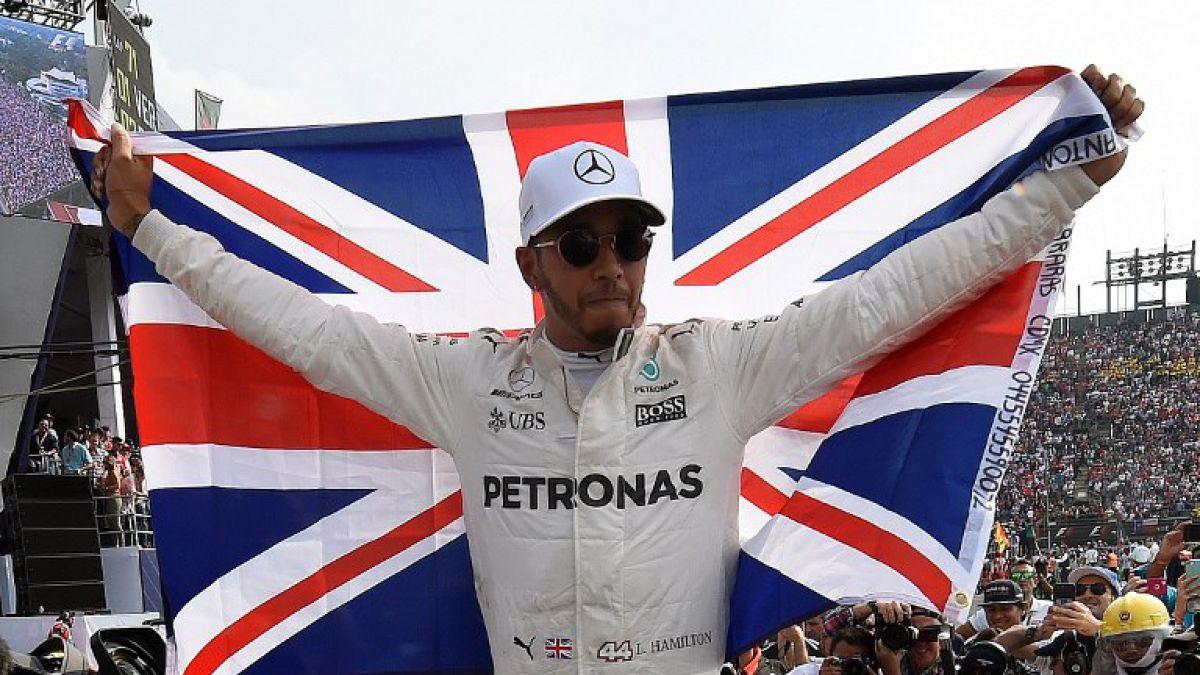 Paradise Papers revela cómo hizo Lewis Hamilton para ahorrarse US$ 4,3 millones en impuestos